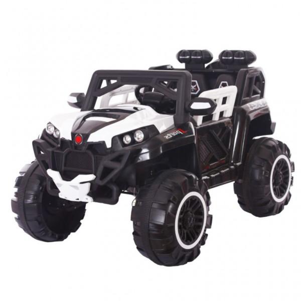 Ηλεκτροκίνητο παιδικό αυτοκίνητο Mountain Jeep Buggy 12V